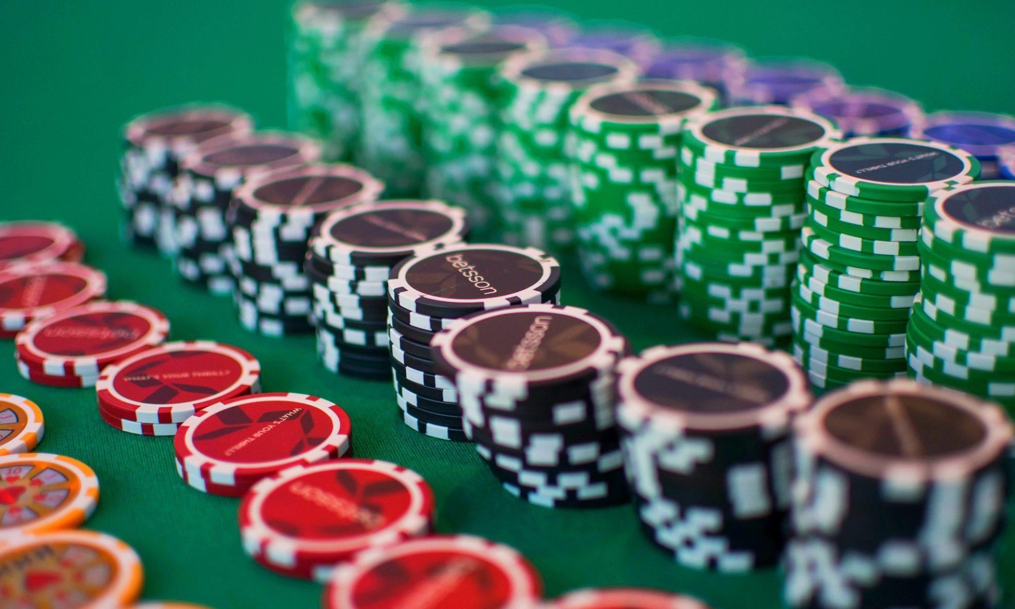 Online Blackjack Info